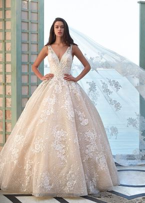 DP411 + DP426-525 COVERCOLLECTION 2020, Demetrios