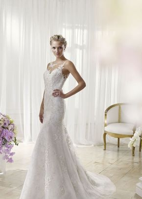 17210, Divina Sposa By Sposa Group Italia