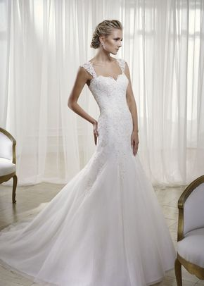 17227, Divina Sposa By Sposa Group Italia