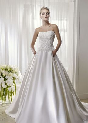 17245, Divina Sposa By Sposa Group Italia