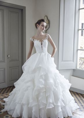 212-09, Divina Sposa By Sposa Group Italia