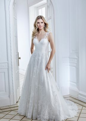 DS 202-06, Divina Sposa By Sposa Group Italia