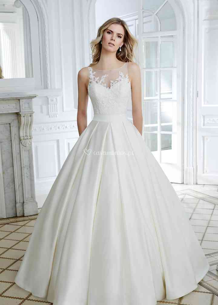 DS 202-21, Divina Sposa By Sposa Group Italia