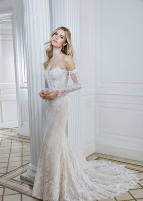 DS 202-39, Divina Sposa By Sposa Group Italia