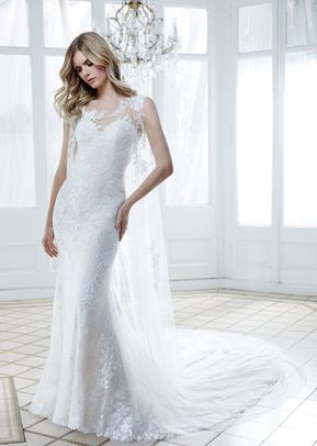 DS 202-43, Divina Sposa By Sposa Group Italia