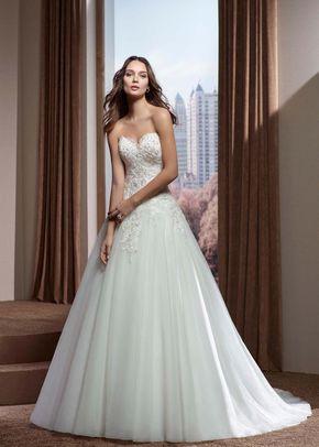 18-222, Divina Sposa