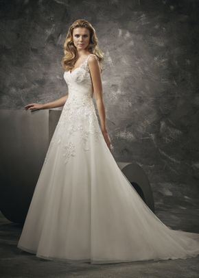 DV 16205, Divina Sposa