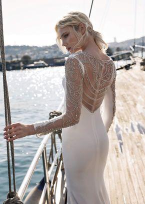 clarise, Dovita Bridal