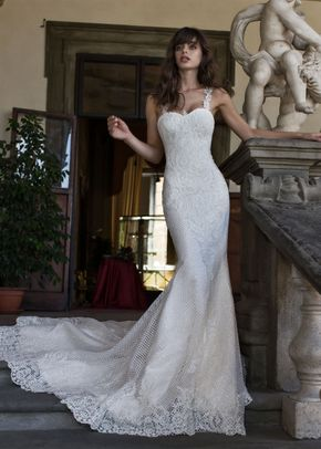 grace-back, Dovita Bridal