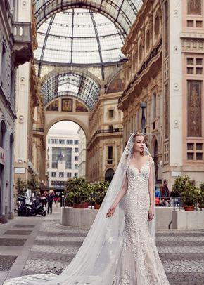 Vestidos de Noiva Eddy K.