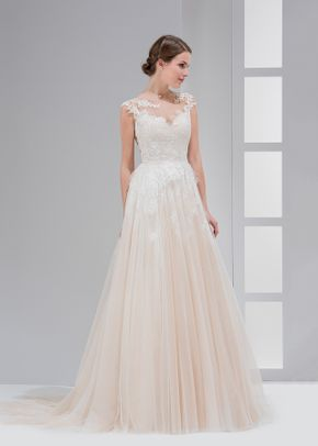JFY 195 44, Just For You By The Sposa Group Italia