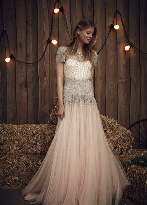 Dixie Pink, Jenny Packham