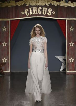 MAGIC CLEMENCE, Jenny Packham