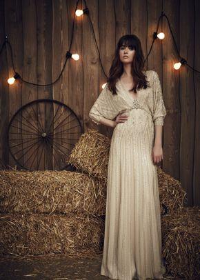 Montana Barley, Jenny Packham