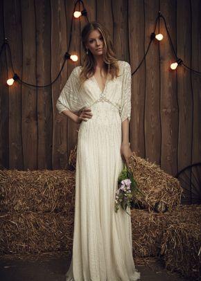 Montana Ivory, Jenny Packham