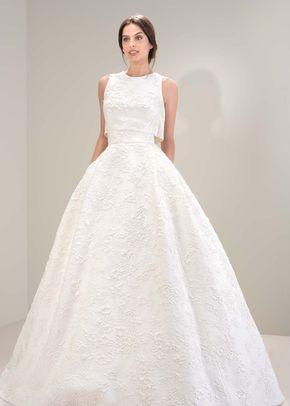 Vestidos de Noiva Jesús Peiró