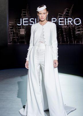 JP 019, Jesús Peiró