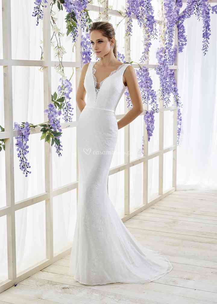 JFY 205-38, Just For You By Sposa Group Italia
