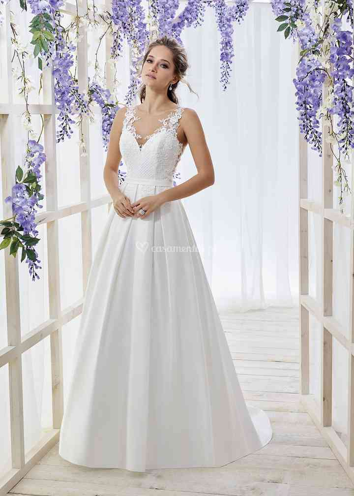 JFY 205-39, Just For You By Sposa Group Italia