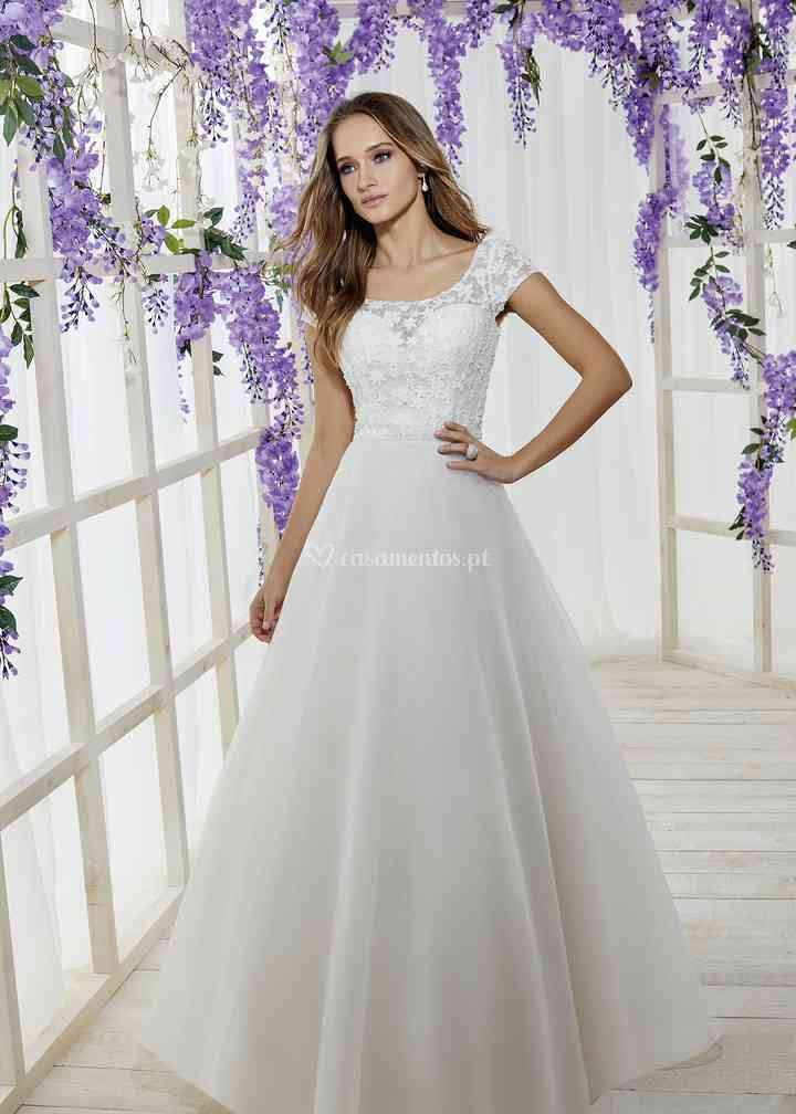 JFY 205-40, Just For You By Sposa Group Italia