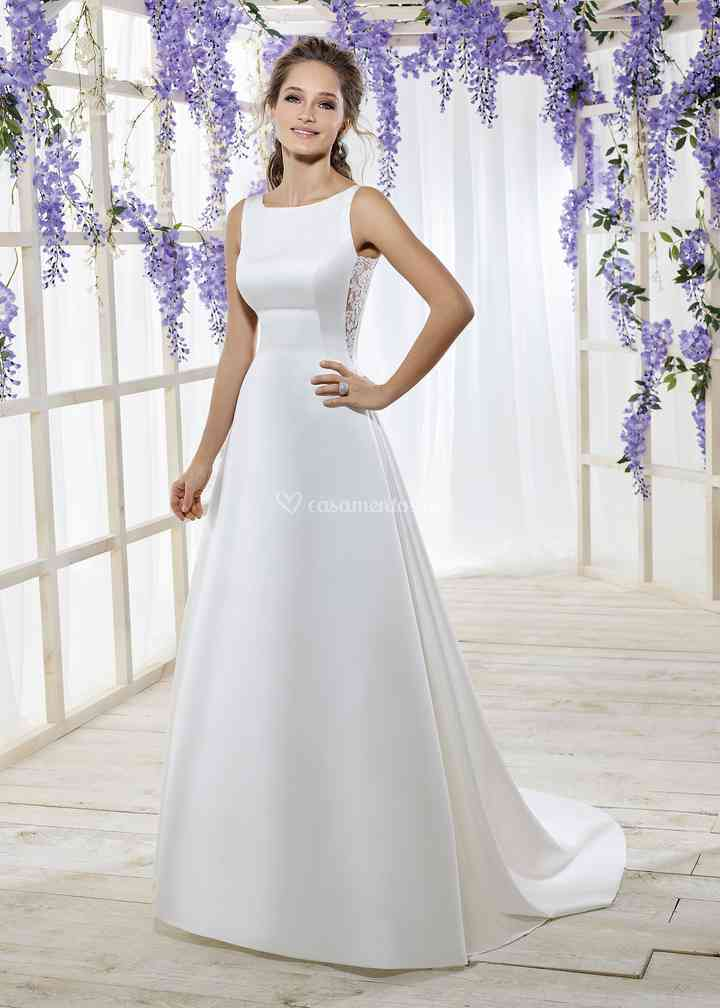 JFY 205-12, Just For You By The Sposa Group Italia