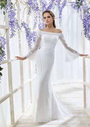 JFY 205-45, Just For You By The Sposa Group Italia