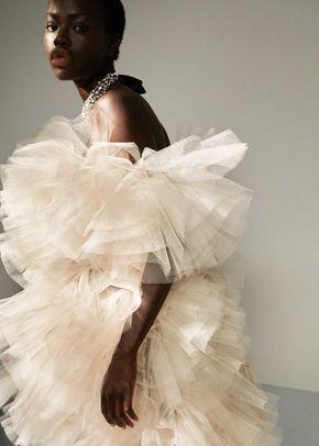 bloomy cloud dress, 532
