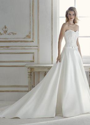 DETALLE, La Sposa