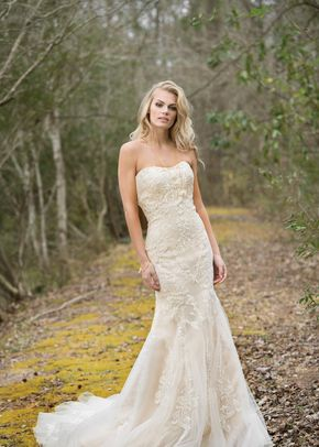 Vestidos de Noiva Lilian West