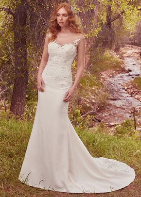 Dion, Maggie Sottero