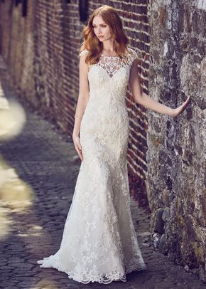 Everly, Maggie Sottero