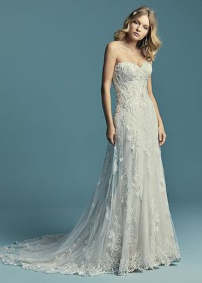 Indiana, Maggie Sottero