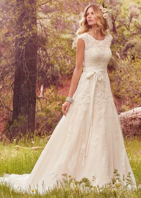 Lindsey Marie, Maggie Sottero
