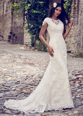 Stacey, Maggie Sottero