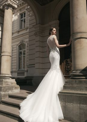 vestidos de noivas 1, Máxima Bridal