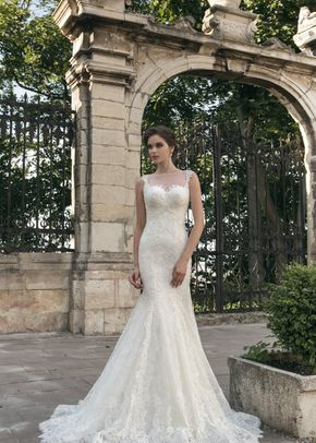 vestidos de noivas 10 , Máxima Bridal