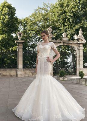 vestidos de noivas 8 , Máxima Bridal