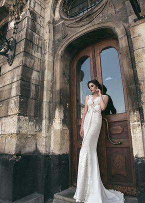 vestidos de noivas f, Máxima Bridal
