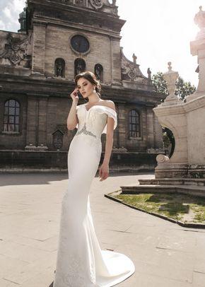 vestidos de noivas i, Máxima Bridal