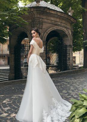 vestidos de noivas j, Máxima Bridal