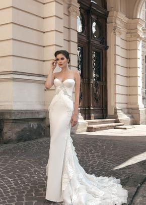 vestidos de noivas p , Máxima Bridal