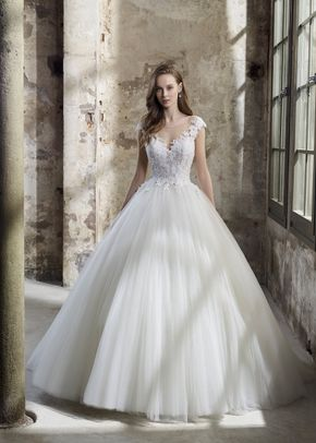 201-02, Miss Kelly By Sposa Group Italia