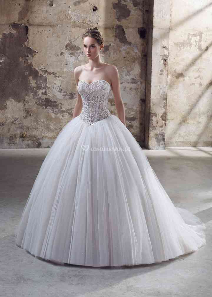 201-13, Miss Kelly By Sposa Group Italia
