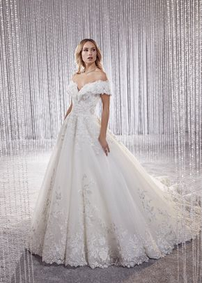 206-01, Miss Kelly By Sposa Group Italia