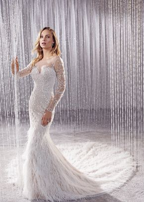 206-05, Miss Kelly By Sposa Group Italia