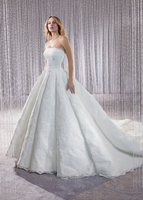 206-06, Miss Kelly By Sposa Group Italia