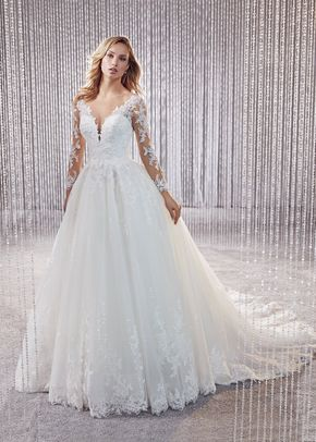 206-07, Miss Kelly By Sposa Group Italia