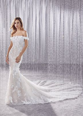 206-11, Miss Kelly By Sposa Group Italia