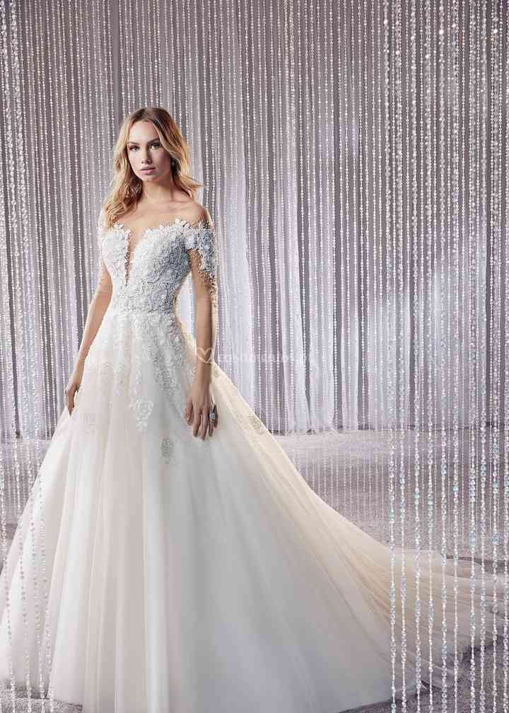 206-12, Miss Kelly By Sposa Group Italia