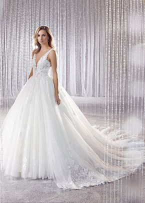 206-14, Miss Kelly By Sposa Group Italia